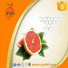 Sichuan ISO certified manufacturer supply pure organic grapefruit seed extract