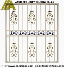 security window grill / window fence of manufacturer