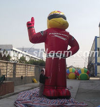 inflatable cartoon characters for party decoration