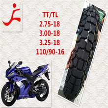 110/90-16 china wholesale natural rubber best quality motorcycle tires/scooter tire
