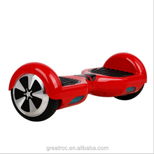unique Bigger Size 10inch Unicycle two airewheel electric self balance scooter with remote key