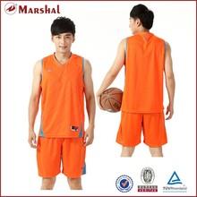 New design fashion basketball uniform image