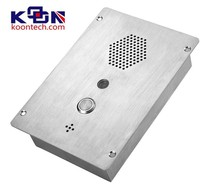 2015 China KNZD-37Emergency Call Point/PAX systems Help Line door phone