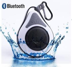 2015 Hot New Waterproof Product Portable BTS 06 Prtable Bluetooth Cara Membuat speaker