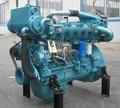 Motor diesel marino hd6126zlc18