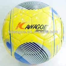 Promothinal fluorescent size 5 soccer ball