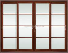 doors designs hot sale aluminum sliding glass door grill design