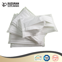 PM2.5 mask big size medical disposable non-woven face mask