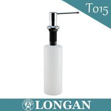 Factory Most Advanct Bath Accessories Automatic Hand Liquid Foam Soap Dispenser