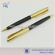 Yiwu Troy Pen Metal Ballpen