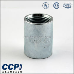 UL LISTED galvanized coupling