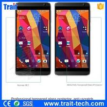 Nillkin Brand Amazing H+ Nanometer Anti-Explosion Tempered Glass Screen Protector Guard Film for HTC One E9 Plus