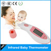 Ebola virus using best electronic clinical thermometer