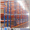 Adjustable Industrial Heavy Duty Pallet Racking System Store Shelving Use Shoe Rack