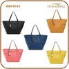 Guangzhou Crocodile Emboss PU Leather Shopping Bag Handbag Shoulder Bags