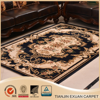 wilton PP heat set polypropylene hand carved machine made rugs