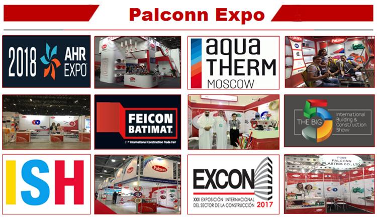 8 Palconn expo
