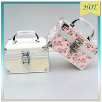 2015 wholesales cheap cosmetic beauty kit hard plastic case