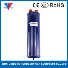 HVAC parts suction line accumulator SR208 for refrigeration