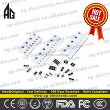 (Best Price) free sample for Original SMD resistor
