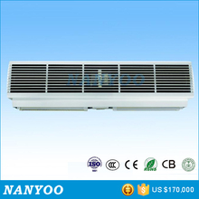 Luxury Aluminum Casing Air Curtain