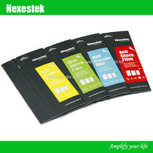 Nexestek cell phone screen protector screen protector for mobile phone