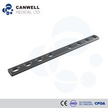 Large Fragment Implant System CanLFP 4.5mm LC-DCP Plate Narrow Titanium Surgical Implant