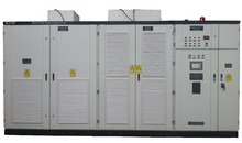 High voltage medium voltage ac motor drive