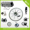 new product 250w/350w e-bike conversion kit for European market