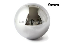 0Cr19Ni9 AISI304 SUS304 DIN1.4301 stainless steel ball 8mm 8.731mm 9mm 9.525mm