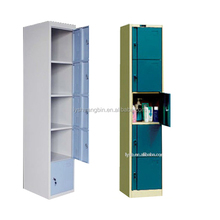 Waterproof New Bright Factory sales adjustable 4 layers steel file cabinet/filing cabinet mechanism