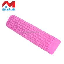good sponge material easy replacing roud mop replacement mop head