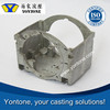 Yontone Factory First Mover ZL102 ADC12 A380 AlSi12Fe AlSi9Cu3 A390 A356 precision cast custom die casting shell