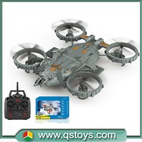 NEW ARRIVAL!YD-712 Avatar aircraft 4ch 6axis rc helicopter animal remote control quadcopter ufo for children