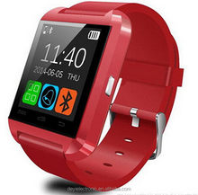 Modern hot sale china made gsm smart watch phone