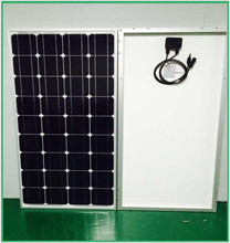 Hot sale Mono and Poly 10W to 300W home solar panel manufacturers in China with high quality PV panel