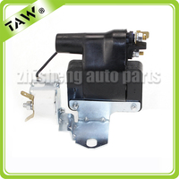 33410-85120 F-076 MIC-2000 GC-5 ignition coil for Suzuki Daihasu motorcycle ignition coil