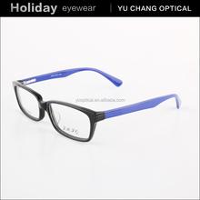 2015 hot sell woman men acetate eyewear frames korea new new model fashion spectacles