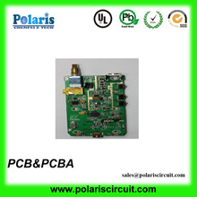 one Stop PCB Assembly PCBA Contract Manufacturer in China
