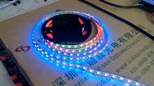 full color smd 5050 rgb led flexible light strip