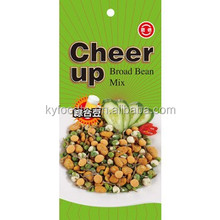 Good for oolong tea snack, Plenty Mix Nuts, Assorted broad beans