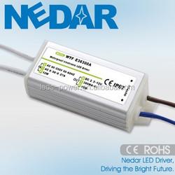 TUV constant current led driver 70w 2.1A 2A 1.8A 2100ma 2000ma 1800ma