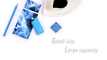 2600mah popular customized power bank case rechargeable battery charger case for ipad mini