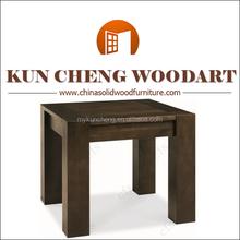 Atlantis treasure series-2 solid walnut dining table/dining board/lamb table