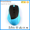 Good design wireless mouse with fcc standard