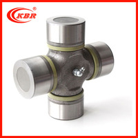 6260 KBR New Arrival Hot Selling 20Cr Alloy Steel Steering Universal Joint for Steering Shaft