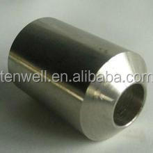 China supplier manufacturing fastener hard strength micro cnc lathe fittings
