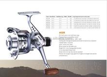 Superior Bait runner Carp sea/fresh water Fishing Reels