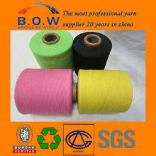 recycle blend cotton yarn in import products of vietnam