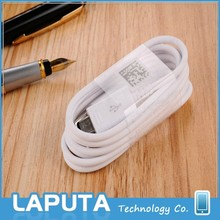Hot selling portable mobile phone micro usb cable for samsung s6